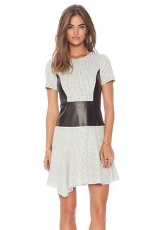 Tibi Whitby Dress