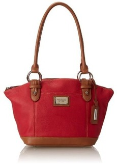 Tignanello All Star Dome Satchel