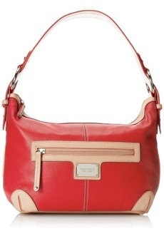 Tignanello All Star Vachetta Pebble Shoulder Bag Shoulder Bag