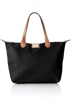 Tignanello Carry All LG Tote Pouch Shoulder Bag