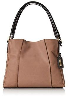 Tignanello Casual Touch Shopper (barley) Shoulder Bag