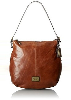 Tignanello Classic Beauty solid Shoulder Bag