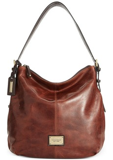 Tignanello Classic Beauty Vintage Leather Hobo