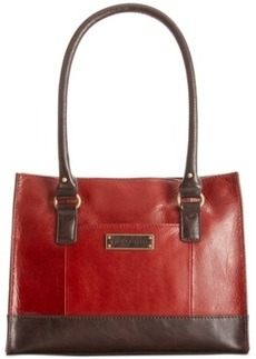 Tignanello Classic Icon Leather Shopper