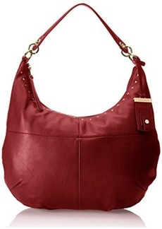 Tignanello Date Night Large Hobo Shoulder Bag