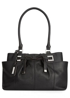 Tignanello Dressed Up Leather Satchel