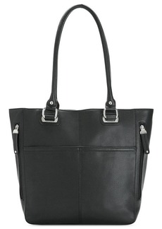 Tignanello Handbag, Pebble Leather Pocket Tote
