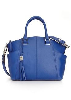 Tignanello Handbag, Sophisticate Leather Convertible Satchel