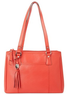 Tignanello Handbag, Sophisticate Leather Shopper