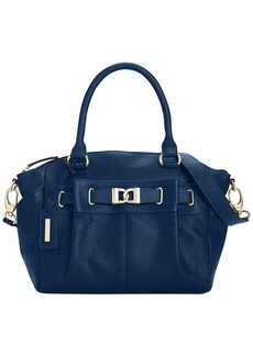 Tignanello Park Avenue Leather Convertible Satchel