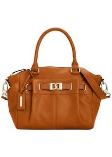 Tignanello Park Avenue Leather Convertible Satchel