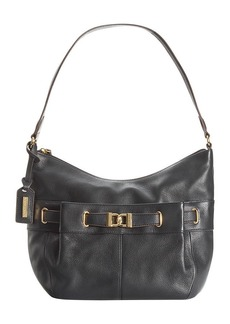 Tignanello Park Avenue Leather Hobo