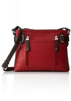 Tignanello Perfect Pockets Large Cross Body Bag