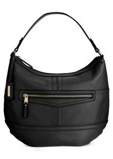 Tignanello Pretty Pocket Leather Hobo