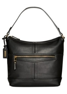 Tignanello Pretty Pockets Leather Hobo