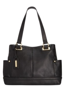 Tignanello Pretty Pockets Smooth Leather Shopper