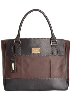 Tignanello Social Status Leather Tote
