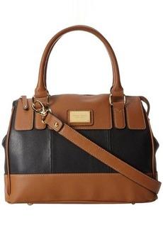 Tignanello Social Status Top Handle Bag