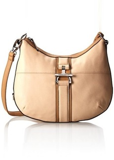 Tignanello T For Two Convertible Cross Body Bag