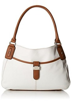 Tignanello To A Tee Shopper Shoulder Bag