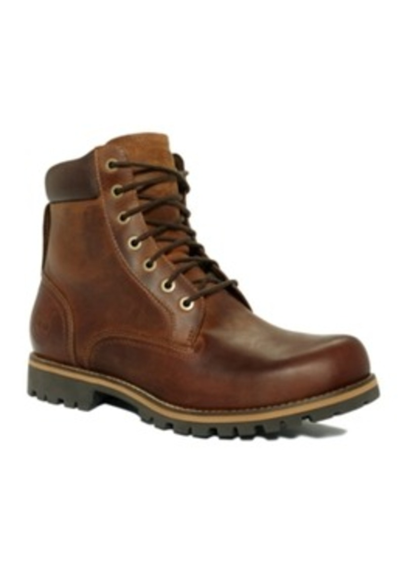 timberland timberland earthkeepers rugged waterproof boots