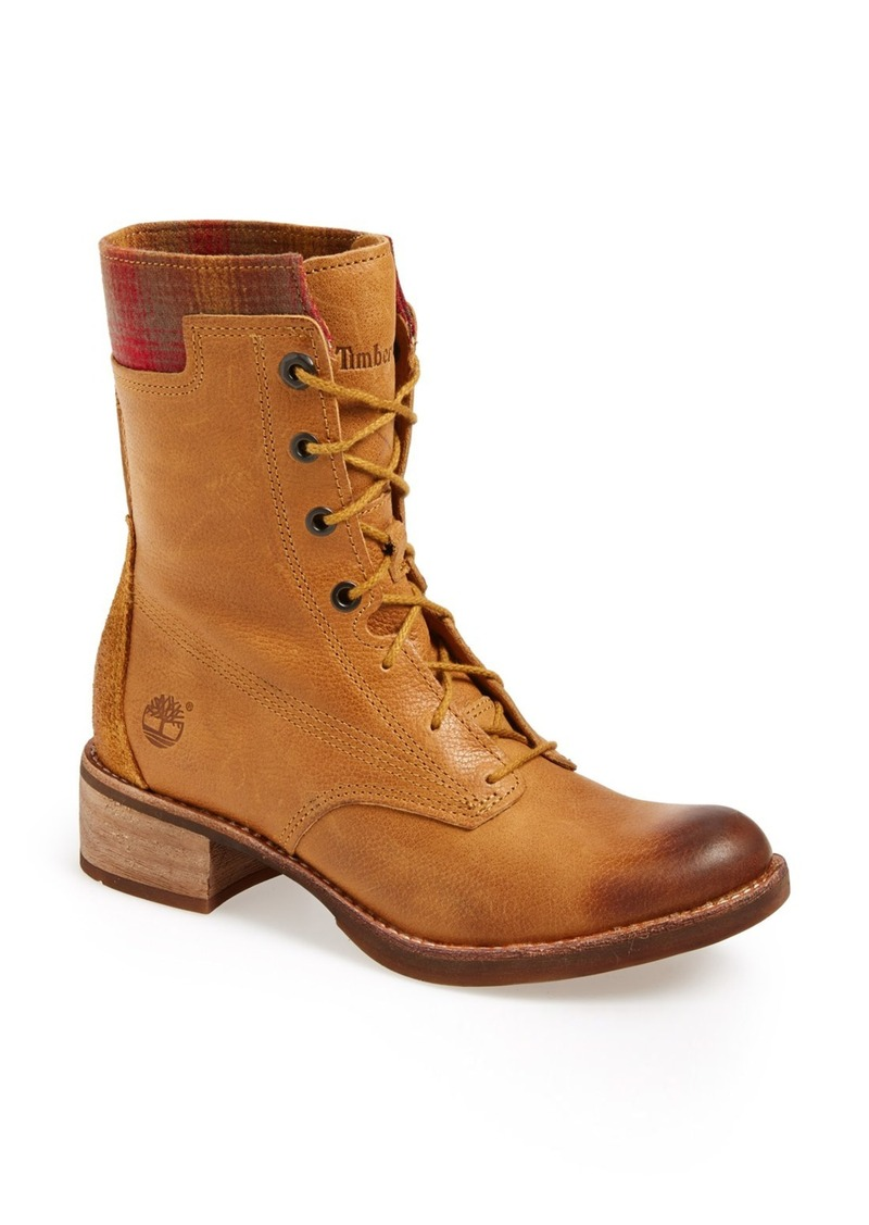 Unique Women  Boots  Timberland  Timberland Nellie Womens Lace Up