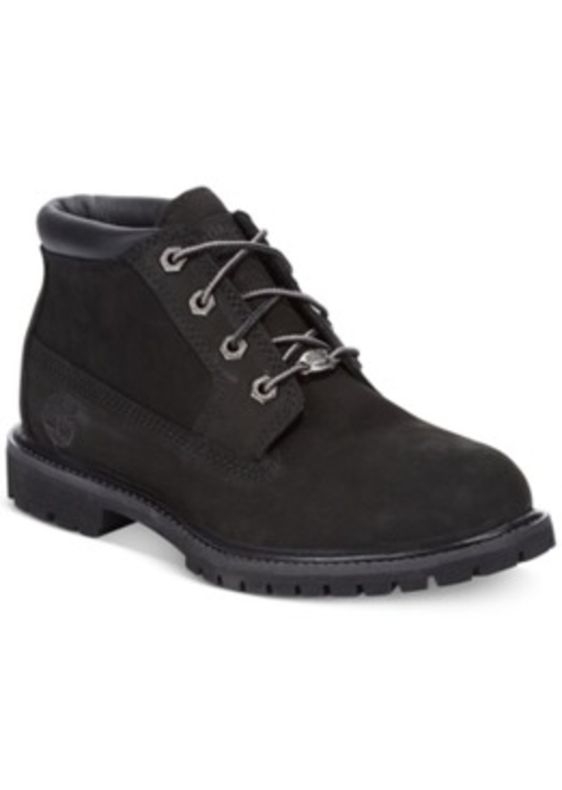 timberland timberland s nellie lace up utility boots
