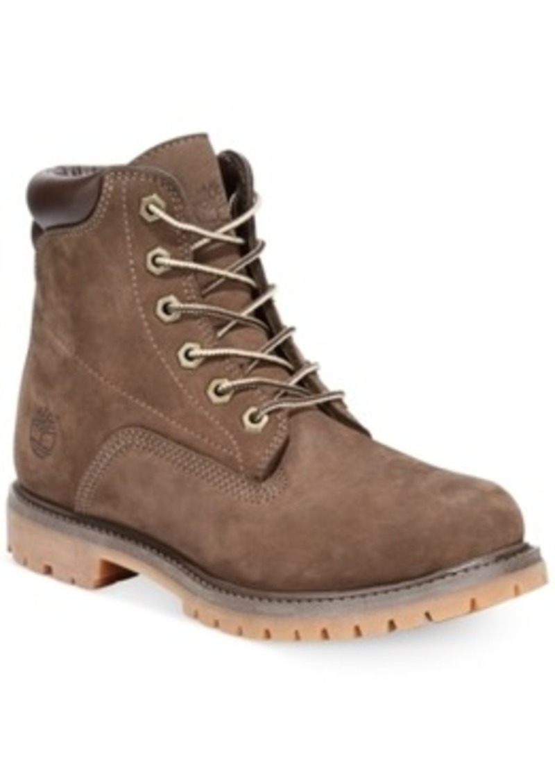 Macys Womens Shoes Timberlnd