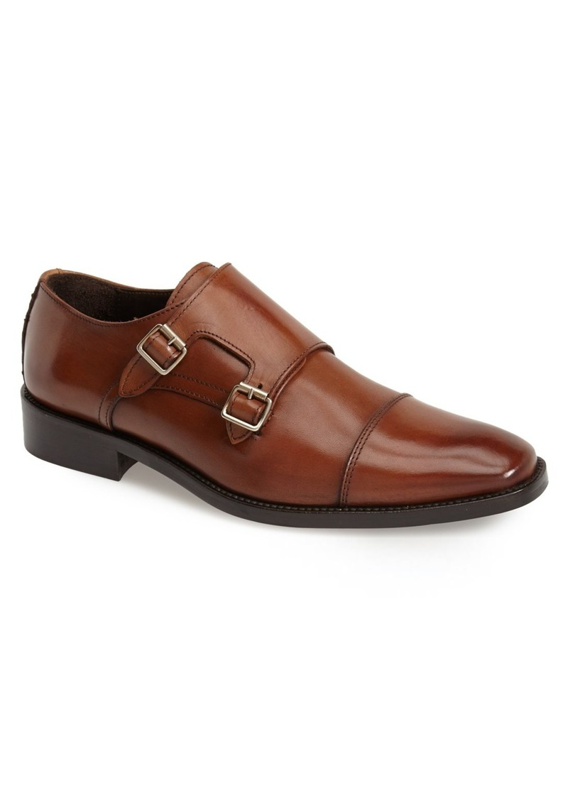 to boot to boot new york monk shoe