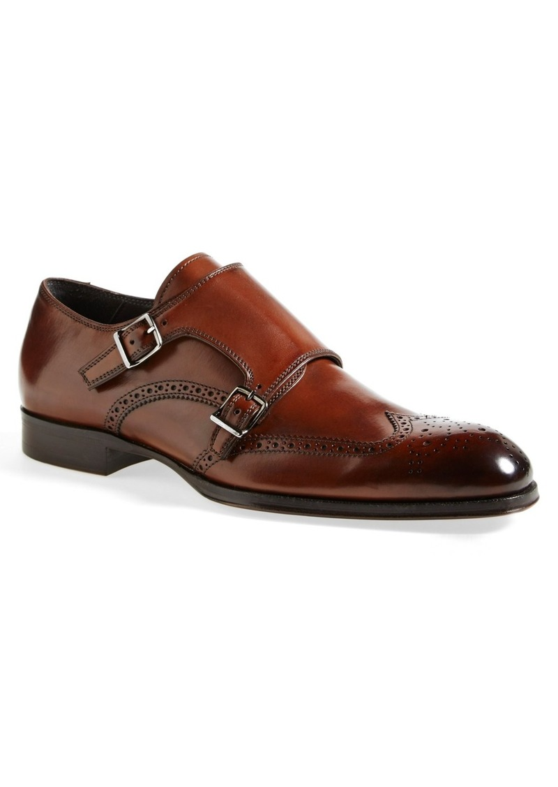 to boot to boot new york burns monk shoe