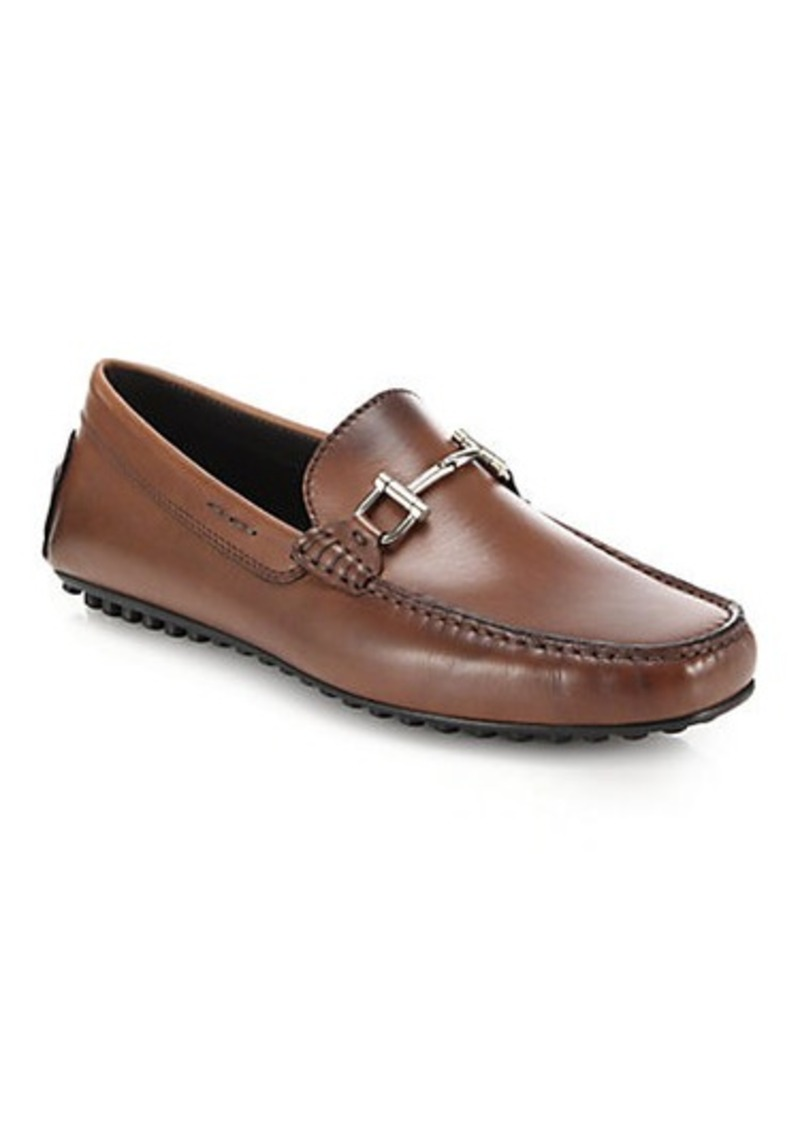 to boot to boot new york mitchell leather drivers shoes