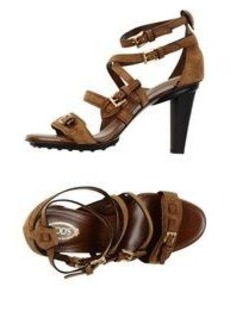 TOD'S - Sandals