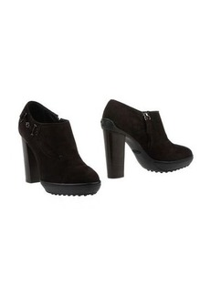 TOD'S - Shoe boot