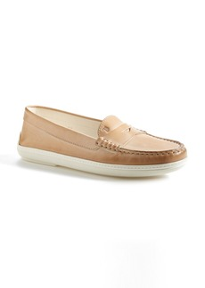 Tod's Boat Loafer (Women)