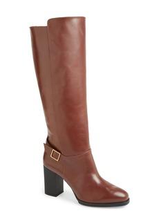 Tod's Buckle Boot (Women)