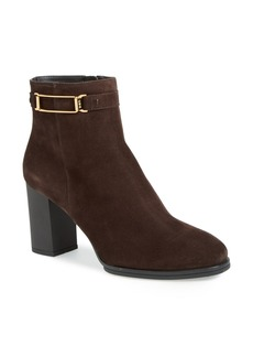 Tod's Buckle Bootie (Women)