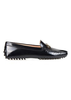 Tod's Gommino leather loafers