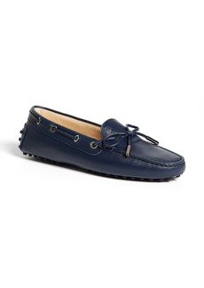 Tod's 'Heaven' Leather Moccasin
