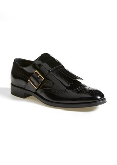Tod's Kiltie Oxford (Women)