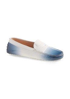 Tod's Ombré Driving Loafer (Women)