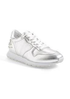Tod's Studded Sneaker (Women)
