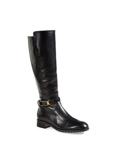Tod's 'Tall' Buckle Boot