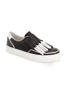 Tod'sFringe Sneaker (Women)