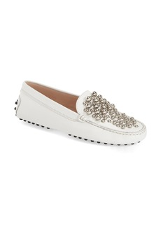 Tod's 'Sphere' Driving Loafer (Women)