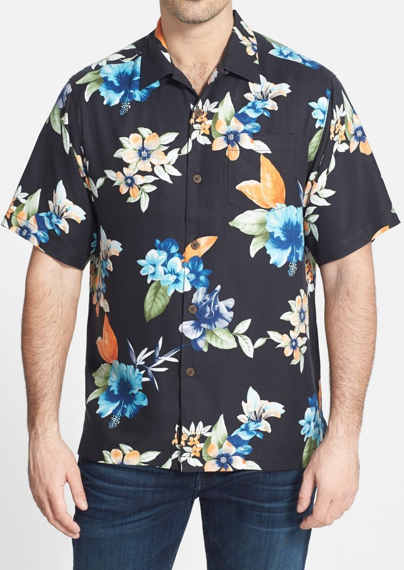 Tommy Bahama Tommy Bahama 39 Airbrush Tropical 39 Original Fit