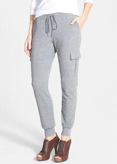 Tommy Bahama 'Aldwyn' Knit Cargo Pants