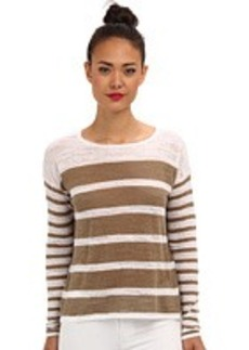 Tommy Bahama Almar Stripe Pullover