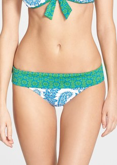 Tommy Bahama 'Bandana Paisley' Hipster Bikini Bottoms