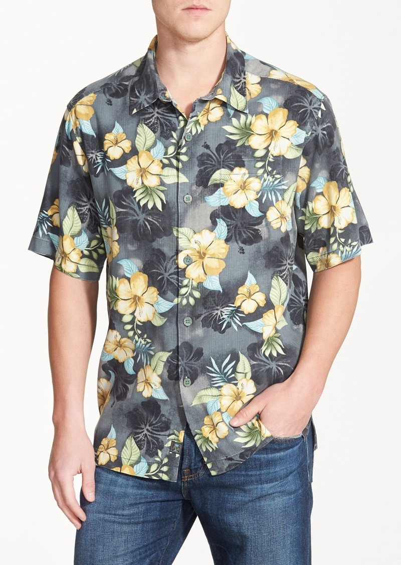 Tommy Bahama Tommy Bahama 39 Beach Front Hibiscus 39 Floral