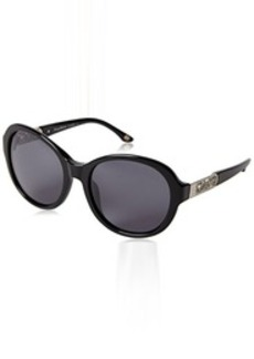 Tommy Bahama Glam Overboard TB7026 Polarized Oval Sunglasses